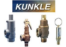 VAN AN TOÀN KUNKLE  - Kunkle Safety and Relief Valves